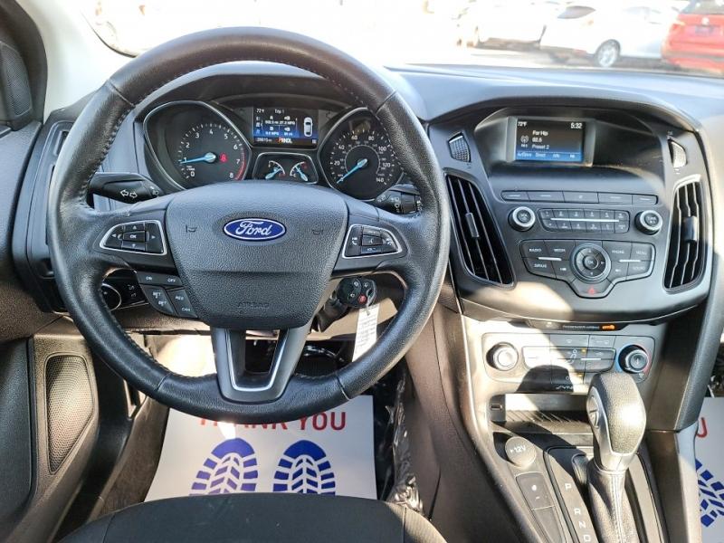 Ford Focus 2018 price $10,990
