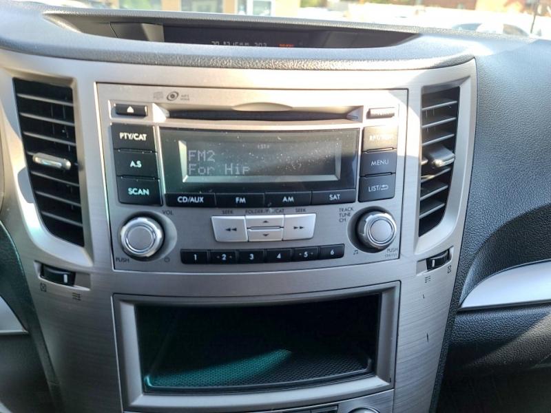 Subaru Outback 2014 price $13,990
