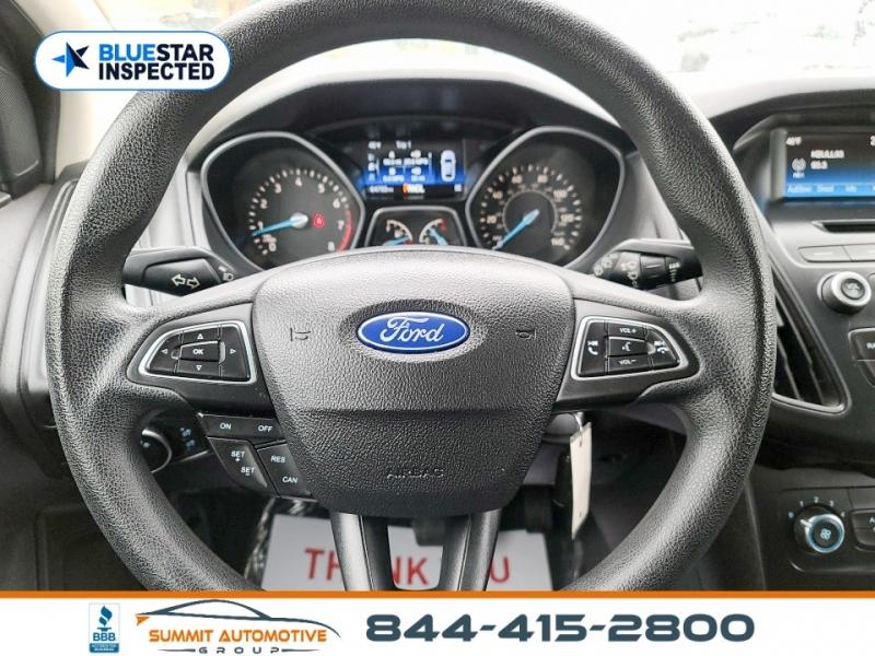 Ford Focus 2016 price $8,490