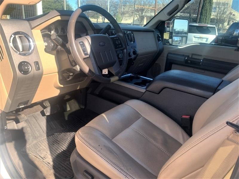 Ford Super Duty F-250 SRW 2012 price $27,995
