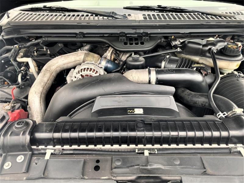 Ford Super Duty F-250 2006 price $14,375
