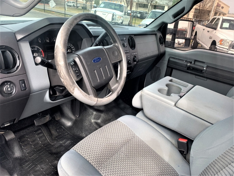 Ford Super Duty F-250 2011 price $23,795