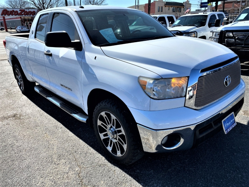 Toyota Tundra 2WD Truck 2013 price CALL FOR A PRICE