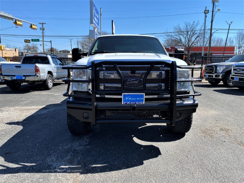 Ford Super Duty F-250 2013 price CALL FOR PRICE