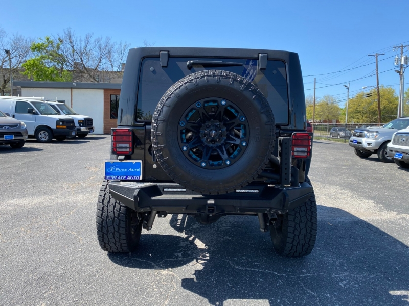 Jeep Wrangler Unlimited 2013 price CALL FOR PRICE