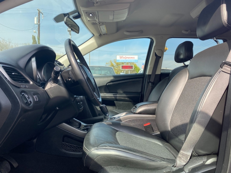 Dodge Journey 2018 price CALL FOR PRICE