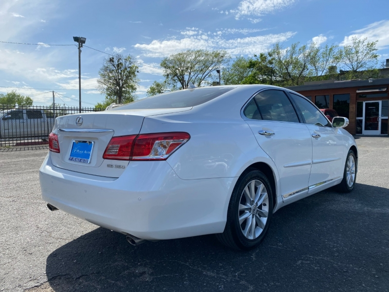 Lexus ES 350 2011 price CALL FOR PRICE