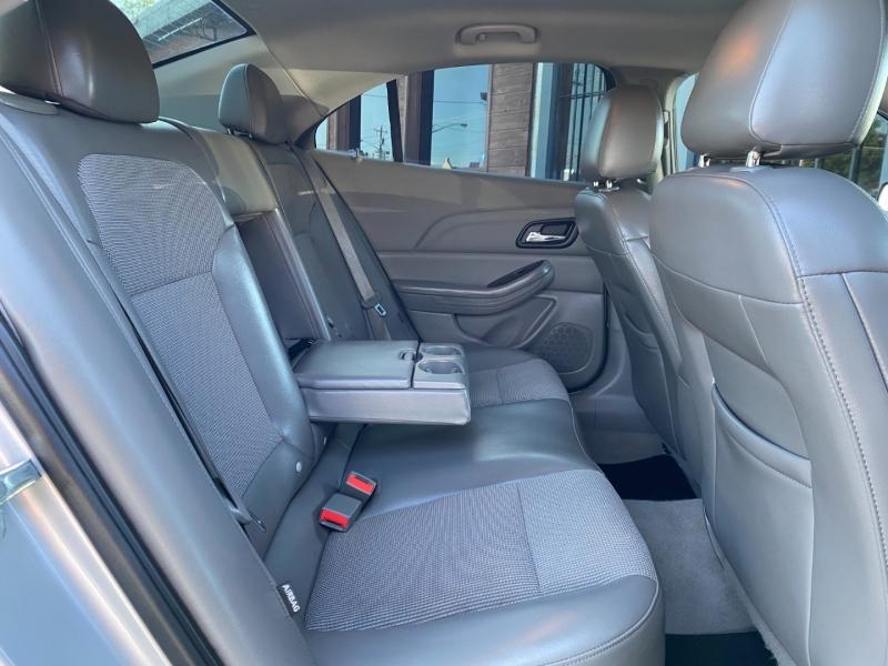 Chevrolet Malibu 2014 price CALL FOR PRICE