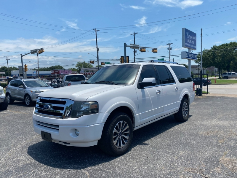 Ford Expedition EL 2010 price CALL FOR PRICE