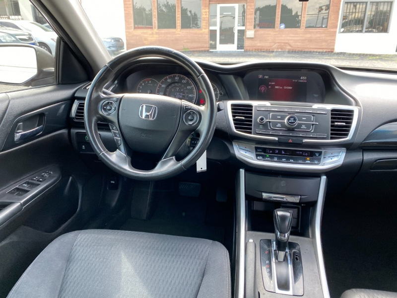 Honda Accord 2014 price CALL FOR PRICE