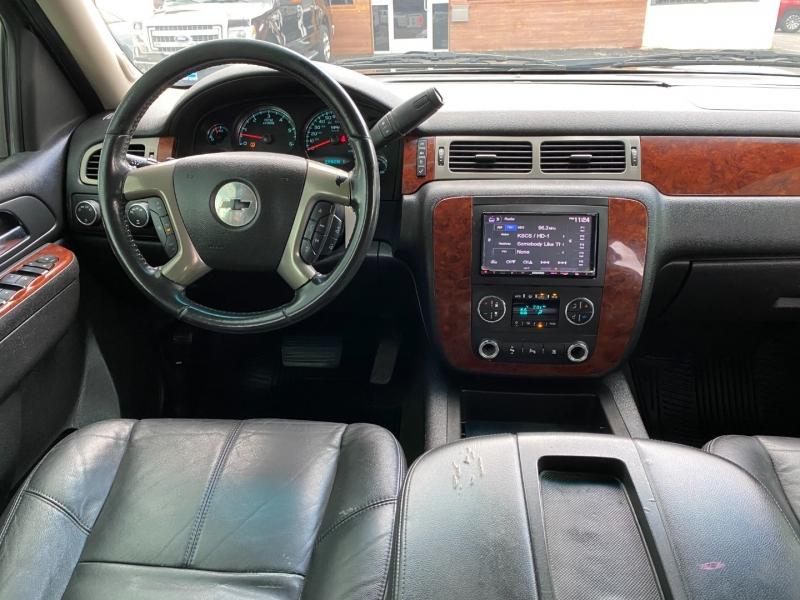 Chevrolet Suburban 2011 price CALL FOR PRICE