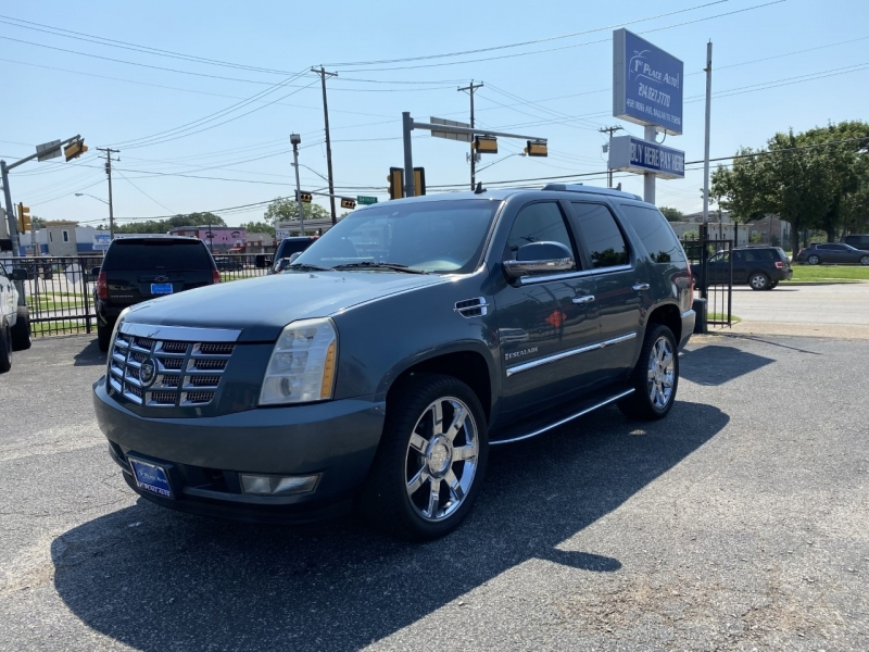 Cadillac Escalade 2008 price CALL FOR PRICE