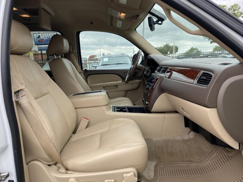 Chevrolet Suburban 2014 price CALL FOR PRICE