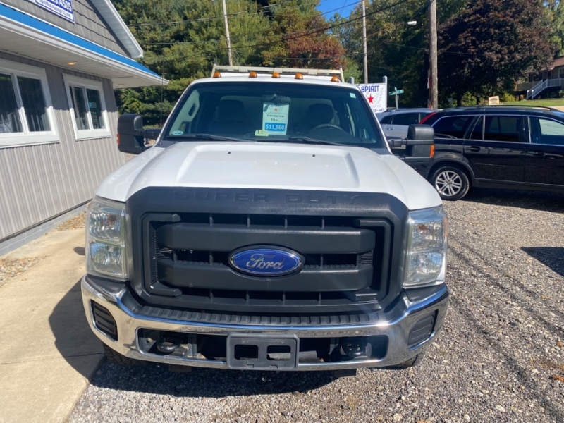 FORD F250 2013 price $11,900