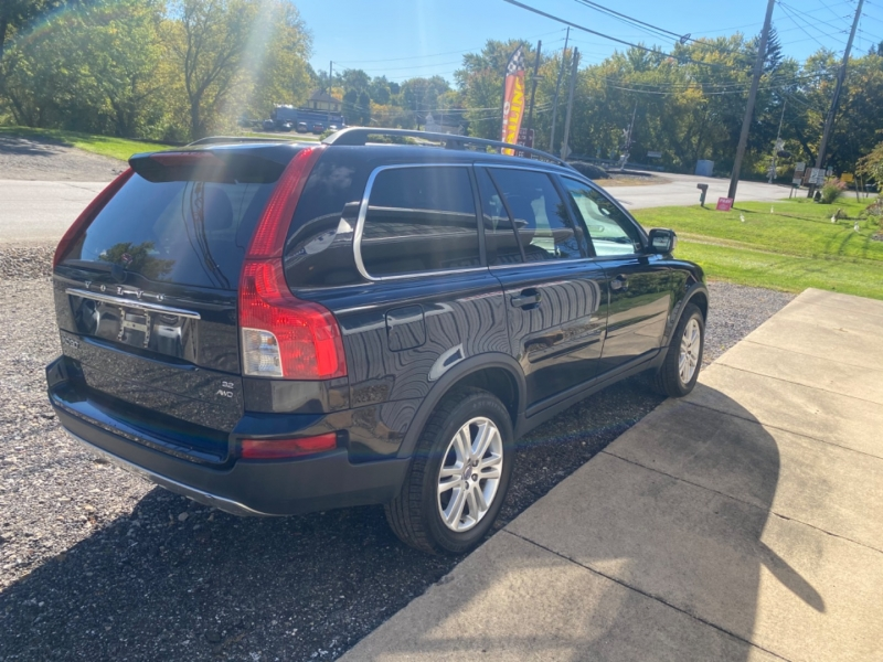 VOLVO XC90 2009 price Call for Pricing.