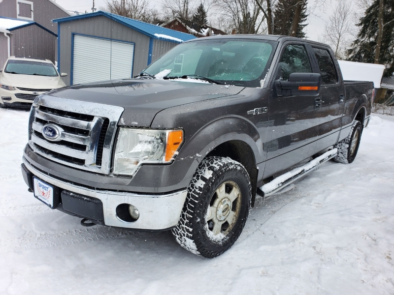 FORD F150 2010 price $12,900