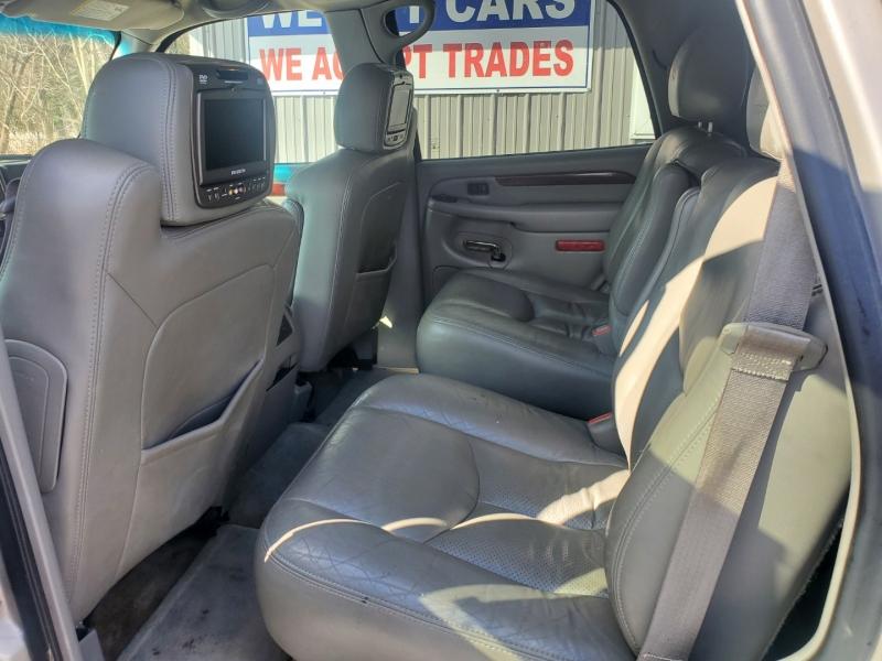 CADILLAC ESCALADE 2006 price $6,900