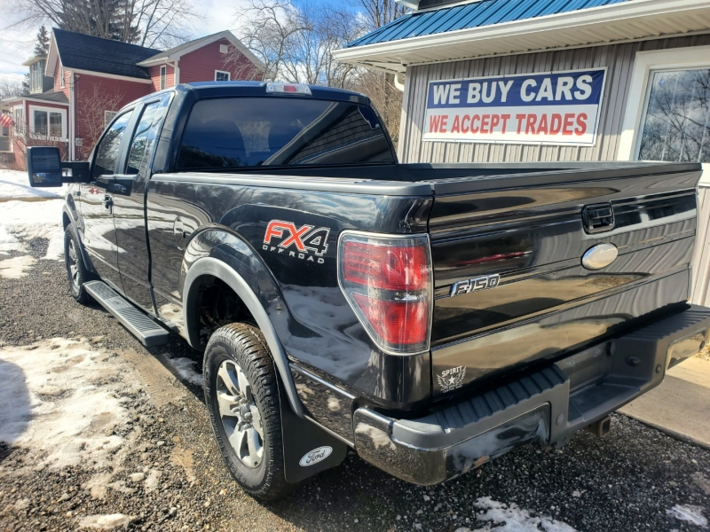 FORD F150 2012 price $15,900