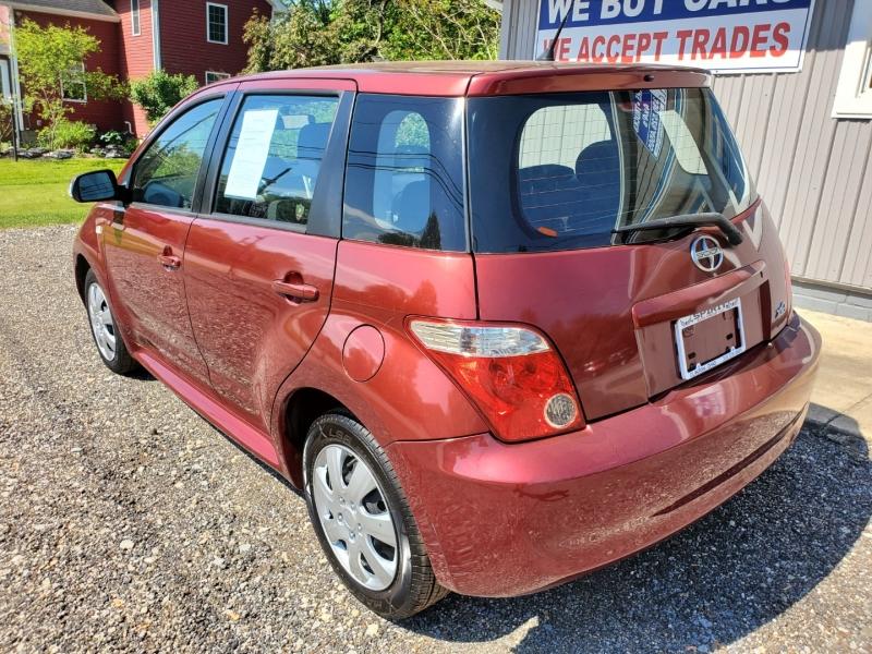 SCION XA 2006 price $3,500