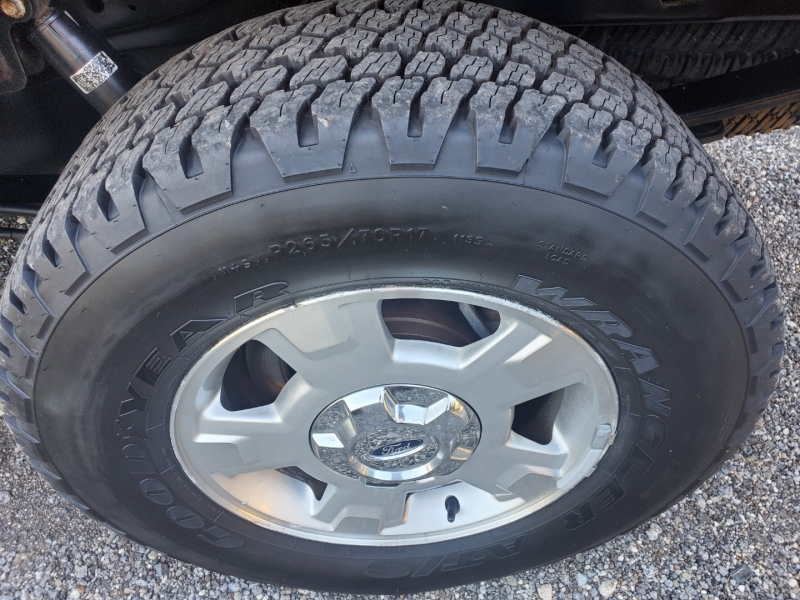 FORD F150 2014 price $17,900