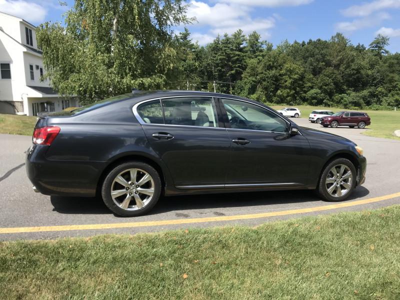 Lexus GS 350 2008 price $7,990