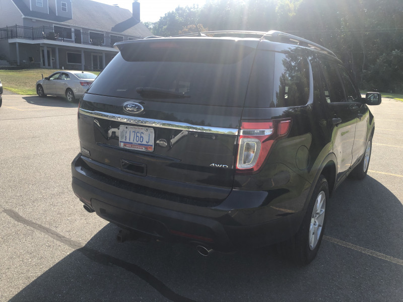 Ford Explorer 2013 price $9,899