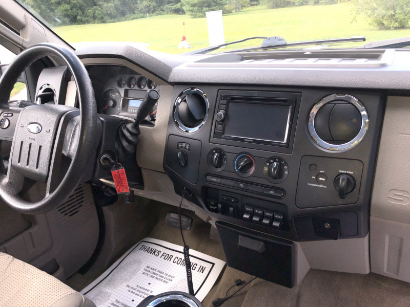 Ford Super Duty F-250 Turbo Diesel 2008 price $18,990