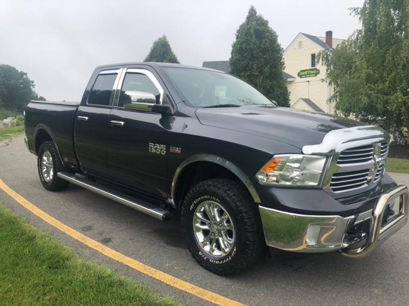 RAM 1500 2013 price $15,995