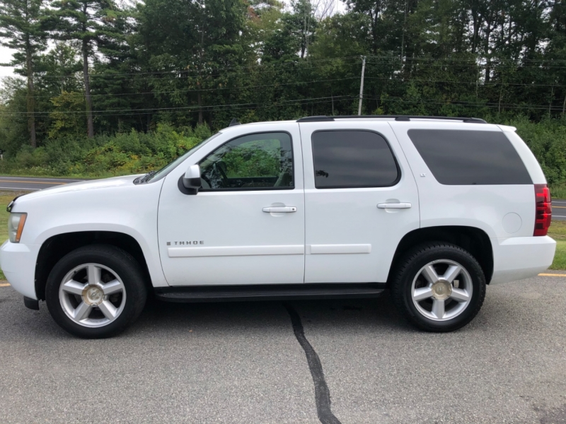 Chevrolet Tahoe 2007 price $8,995