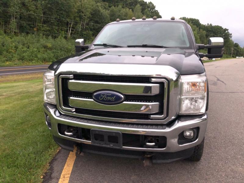 Ford Super Duty F-350 SRW 2014 price $28,990