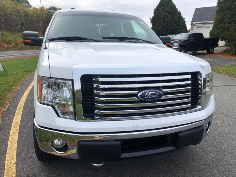 Ford F-150 2011 price $15,990