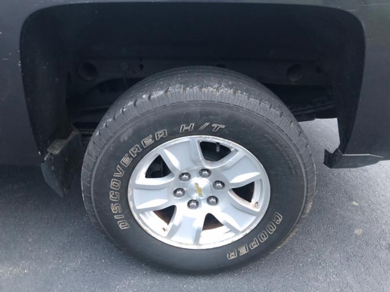 Chevrolet Silverado 1500 2015 price $23,990