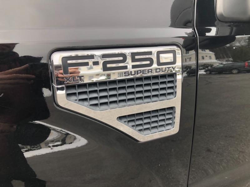Ford Super Duty F-250 SRW 2008 price $11,990