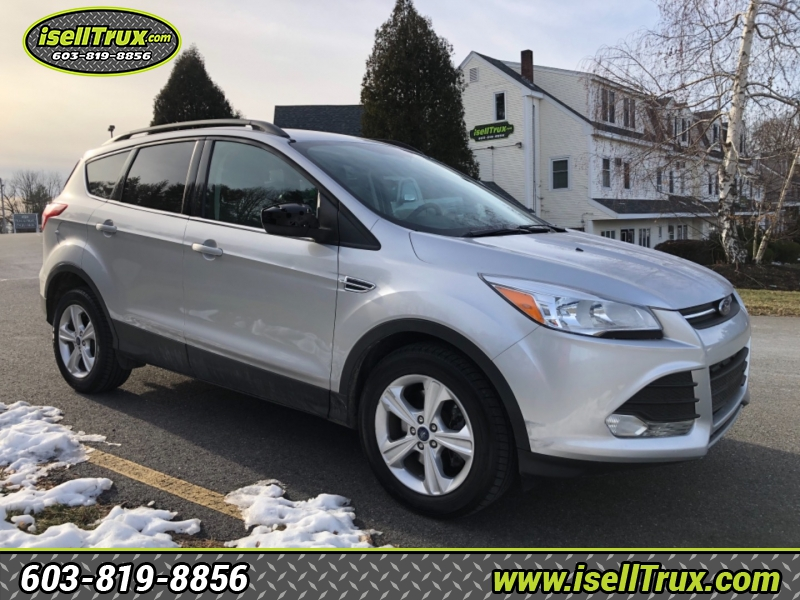 Ford Escape 2014 price $11,990