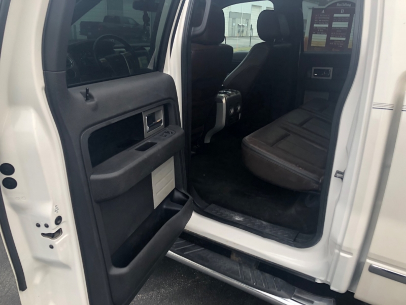 Ford F-150 2012 price $21,990