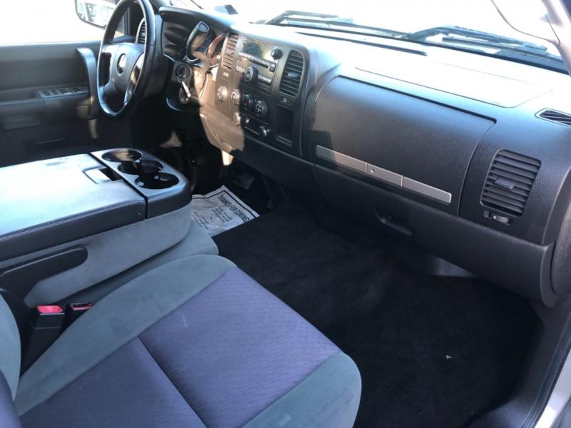 Chevrolet Silverado 1500 2009 price $10,990