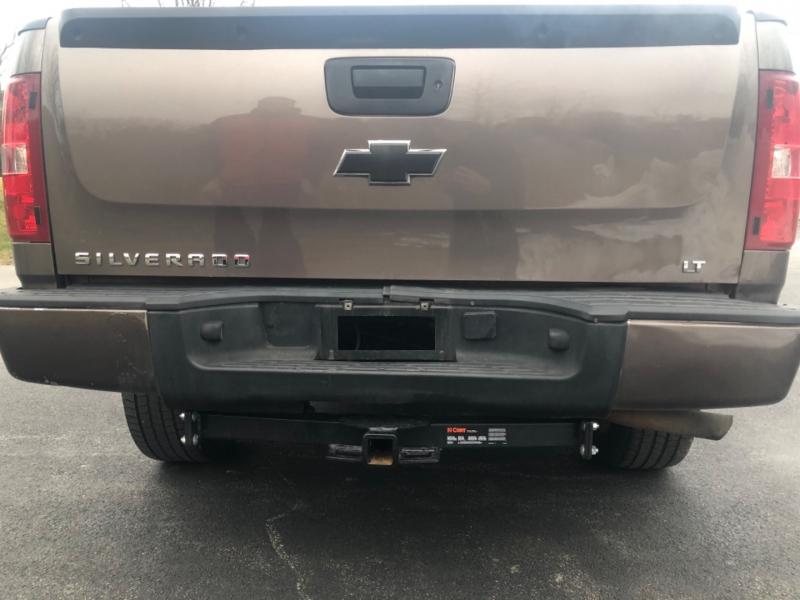 Chevrolet Silverado 1500 2008 price $10,990