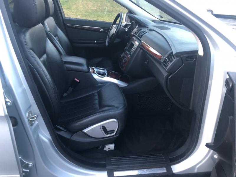Mercedes-Benz R-Class 2006 price $2,990