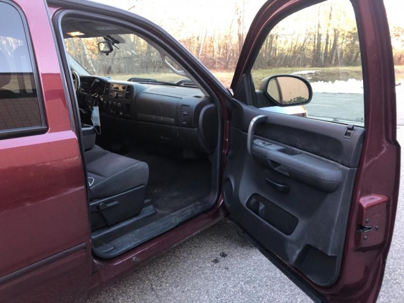 Chevrolet Silverado 1500 2009 price $12,990