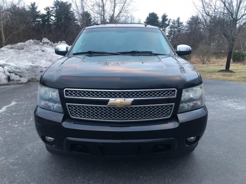 Chevrolet Tahoe 2008 price $11,990