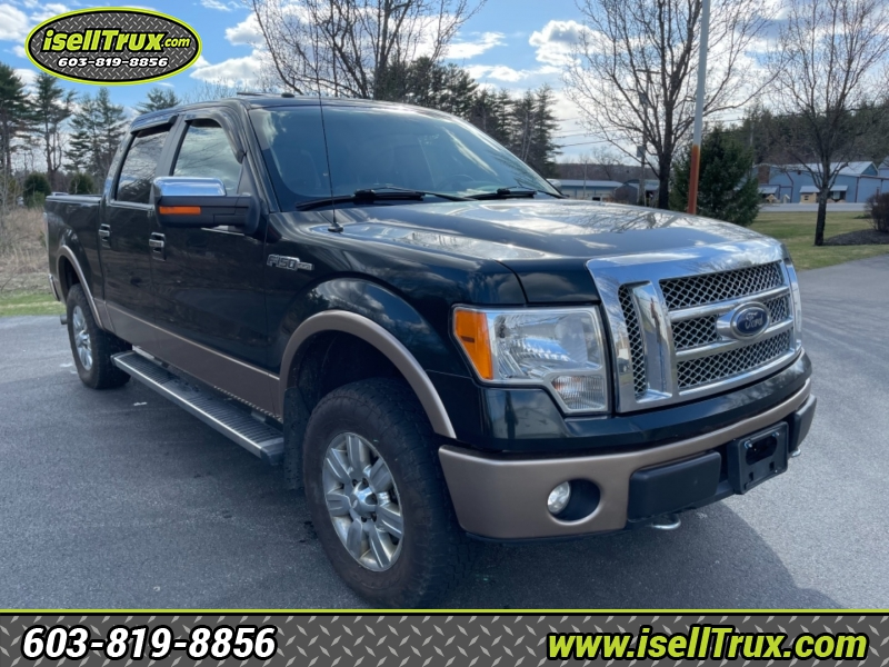 Ford F-150 2012 price $15,690