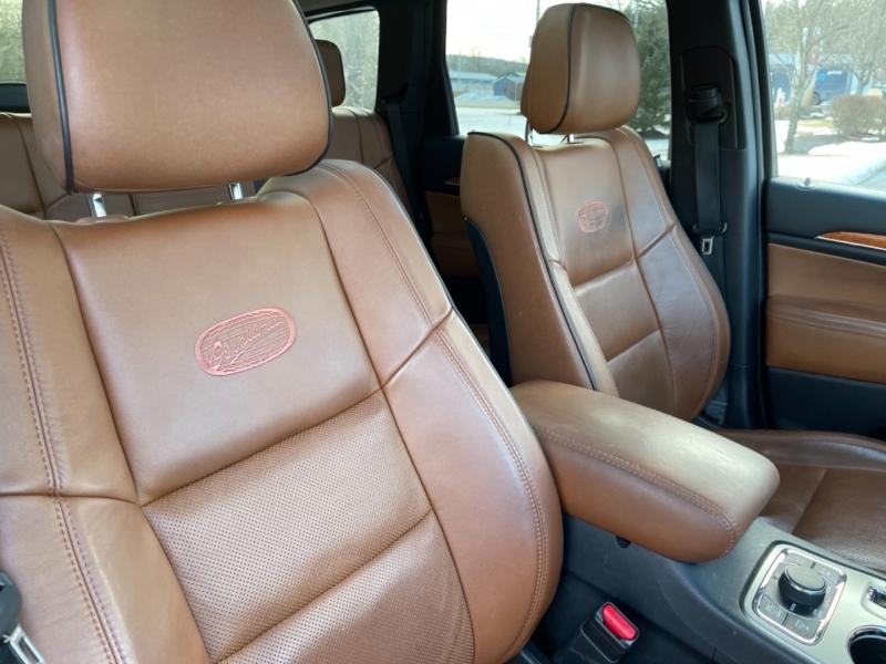 Jeep Grand Cherokee 2012 price $11,690