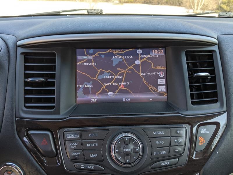 Nissan Pathfinder 2014 price $11,290