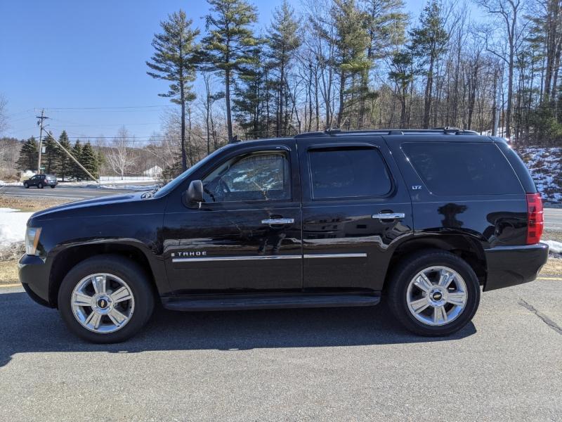 Chevrolet Tahoe 2009 price $11,490