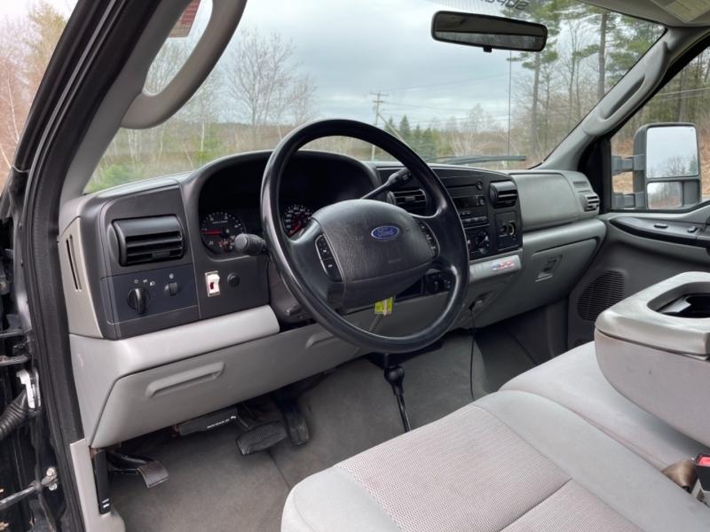 Ford Super Duty F-250 2007 price $12,990