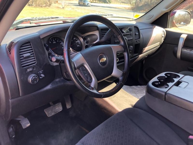 Chevrolet Silverado 1500 2007 price $13,990