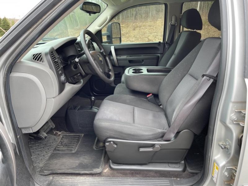 Chevrolet Silverado 1500 2010 price $14,490