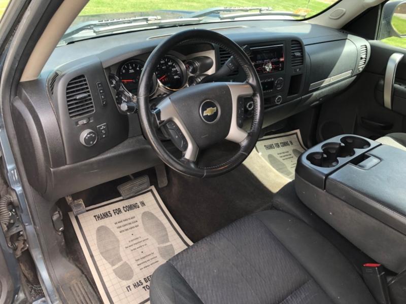 Chevrolet Silverado 1500 2013 price $14,990