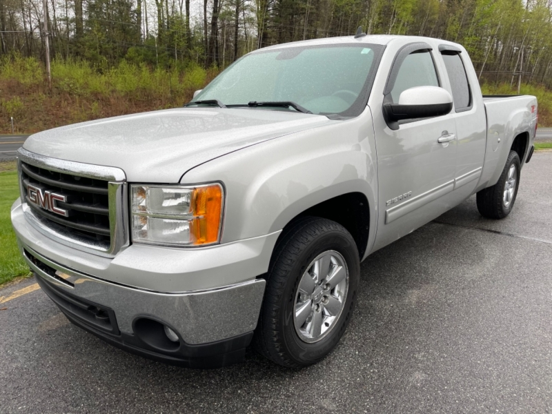 GMC Sierra 1500 2011 price $13,490