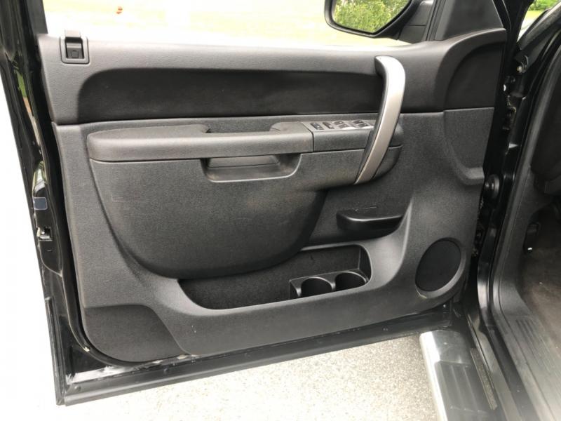 Chevrolet Silverado 1500 2012 price $11,990